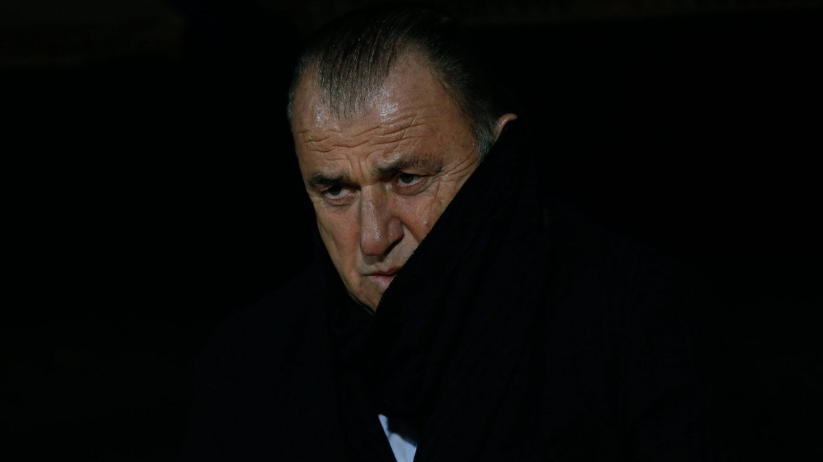 Flaş! Galatasaray'da Fatih Terim'in istediği futbolcu