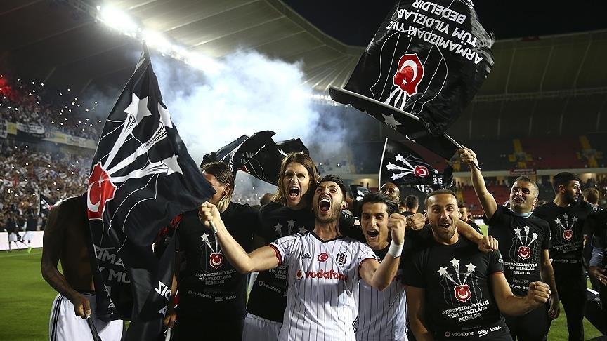 Flaş! Juventus'tan Beşiktaş sürpriz transfer
