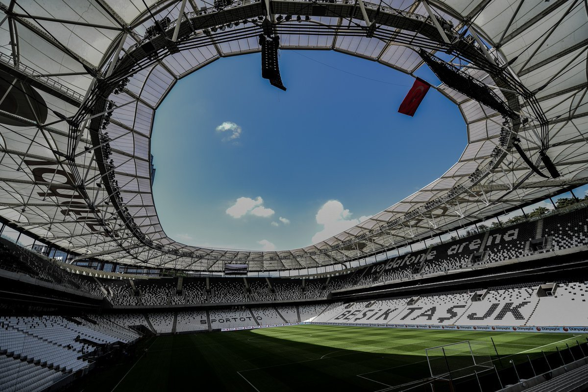 Flaş! Vodafone Park, Galatasaray'ın olacaktı