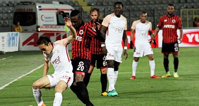 Galatasaray, FIFA'ya gidecek! Hükmen galibiyet