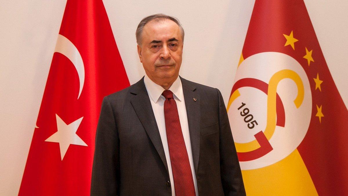 Galatasaray'da Mustafa Cengiz'den flaş hamle! Siz oynayın
