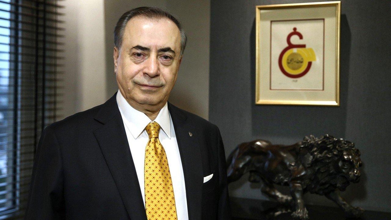 Galatasaray'da Mustafa Cengiz'den seçim atağı!