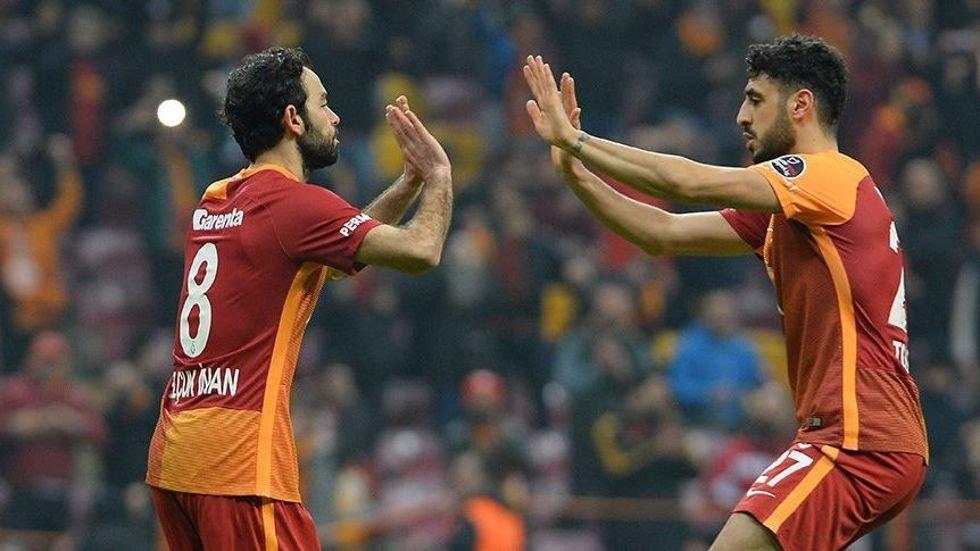 Galatasaray'da orta sahada savaş! Kim oynayacak?