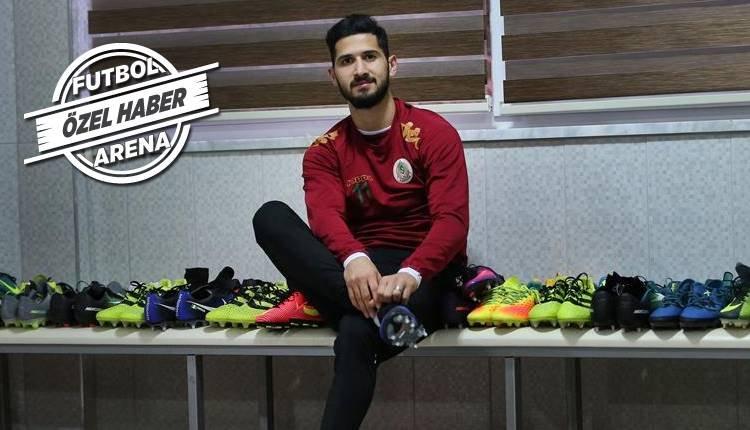 Galatasaray'dan Emre Akbaba için flaş karar