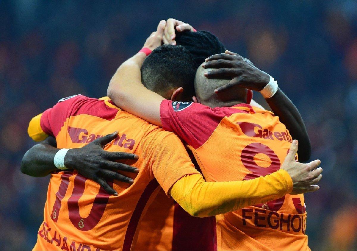 Galatasaray'dan transferde sürpriz atak! Süper Lig'den yerli takviyesi