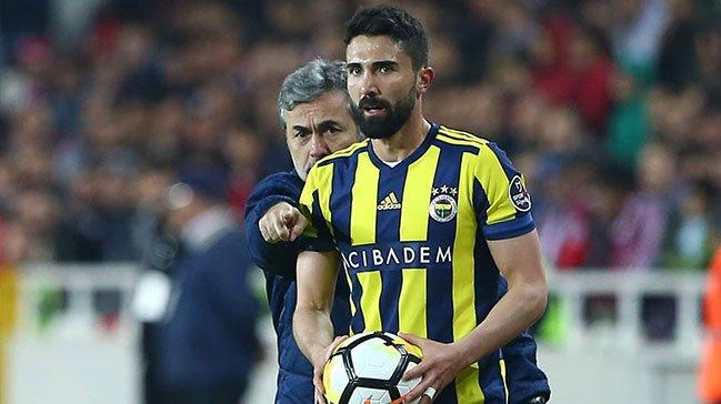 Hasan Ali Kaldırım'dan maç sonu çarpıcı sözleri