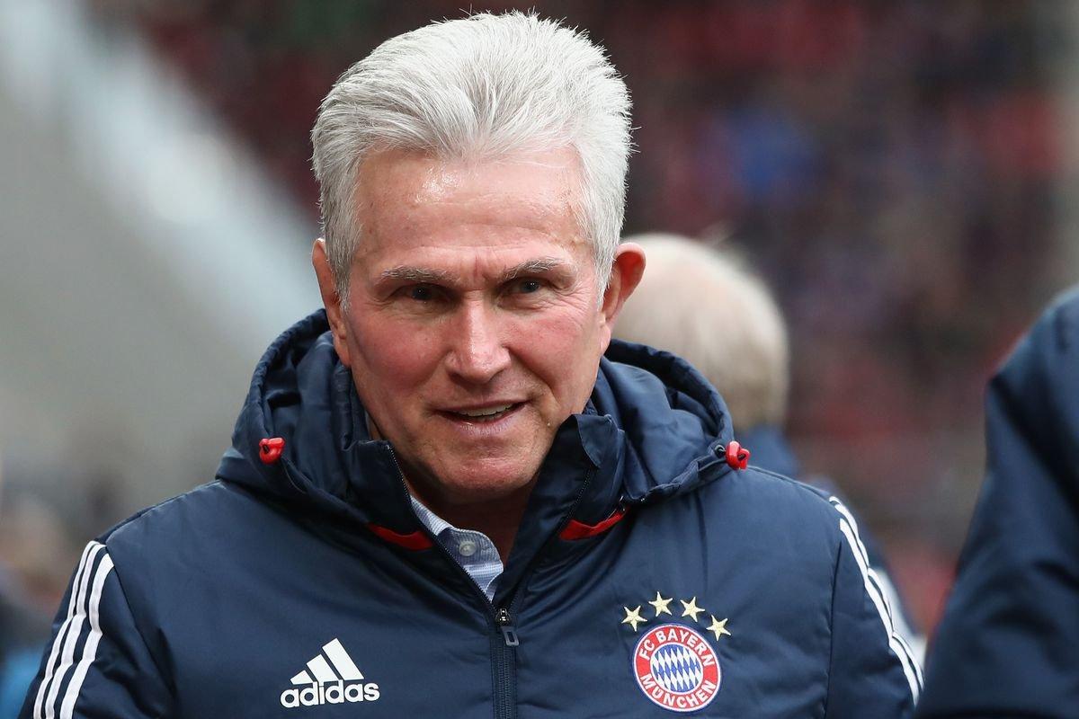 İşte Bayern Münih'in yeni teknik direktörü