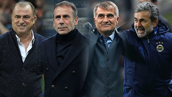 İşte Süper Lig'in şifresi! 28. hafta lider olan takım...