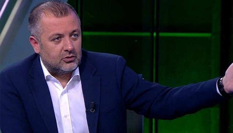 Mehmet Demirkol'dan Gomis'e flaş öneri