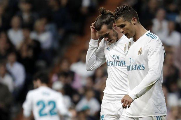 Real Madrid transferde çıldırdı! 200 milyon Euro...