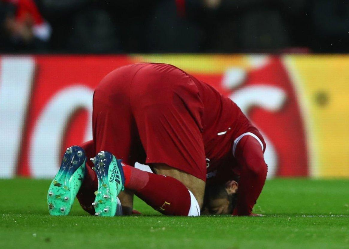 Salah müslümanlığı yaymaya devam ediyor