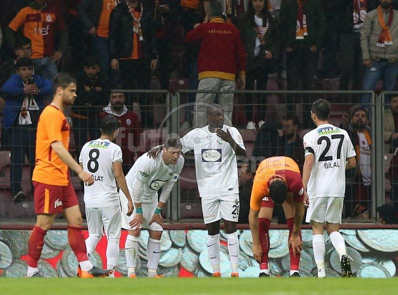 Seleznyov'dan Galatasaray'a olay gönderme!