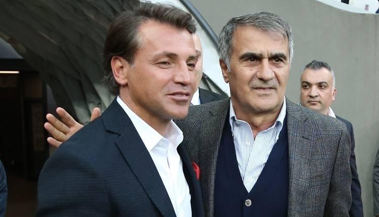 Tamer Tuna'dan son dakika Beşiktaş itirafı geldi