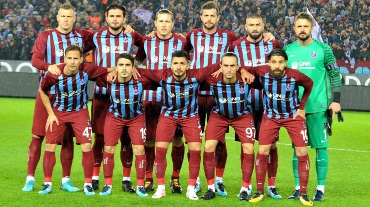 Trabzonspor'da büyük temizlik! İşte yolcu olacak futbolcular