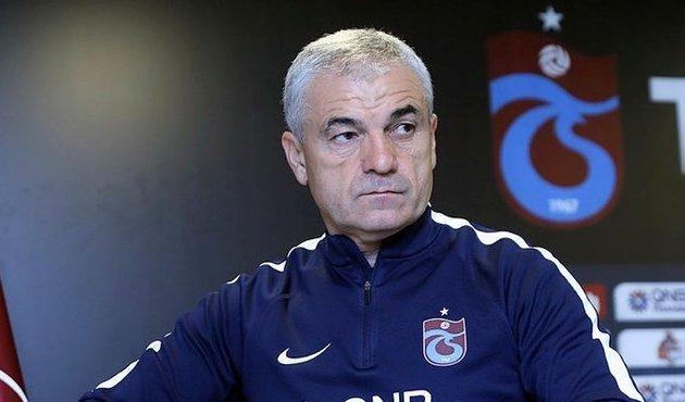 Trabzonspor'da Rıza Çalımbay'ın yerine 5 aday! İşte o isimler