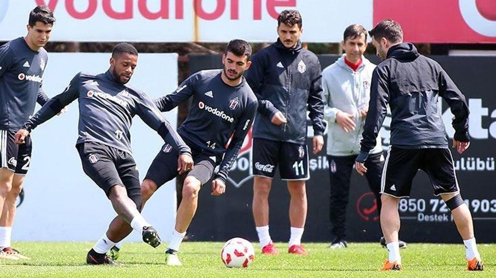 Ve Beşiktaş'ta flaş transfer kararı! İmzalar atılıyor