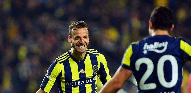 Ve Fenerbahçe'de Soldado gerçeği ortaya çıktı! Sivas'ta...