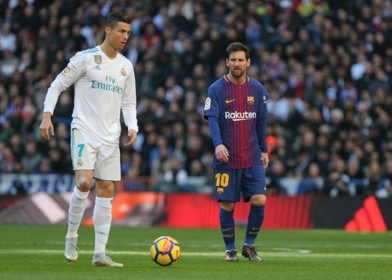 Ve resmen duyurdular! Messi, Ronaldo'ya fark attı