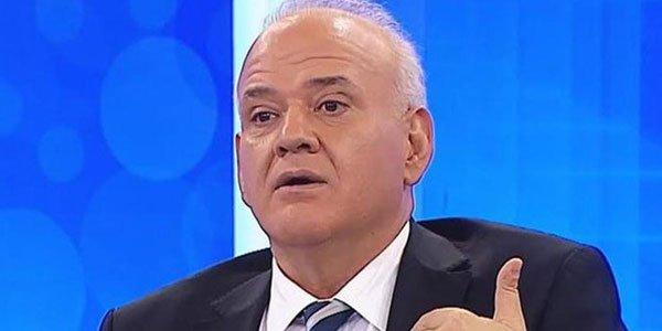 Ahmet Çakar'dan Arda Turan'a olay sözler ''Bak kardeşim..''