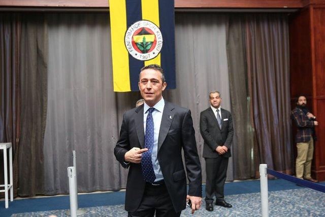 Ali Koç'un kurmayları Fenerbahçe'nin hastalığına çözüm buldu
