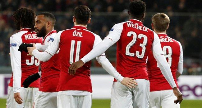 Arsenal'den Türk futbolcuya servet! Süper Lig'den transfer...