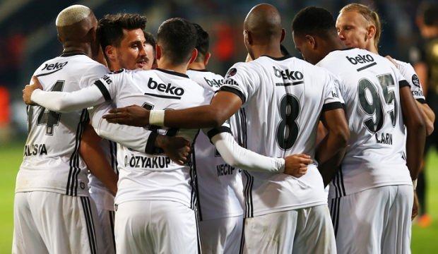 Beşiktaş'ta hedef 25 milyon Euro! Transfer operasyonu
