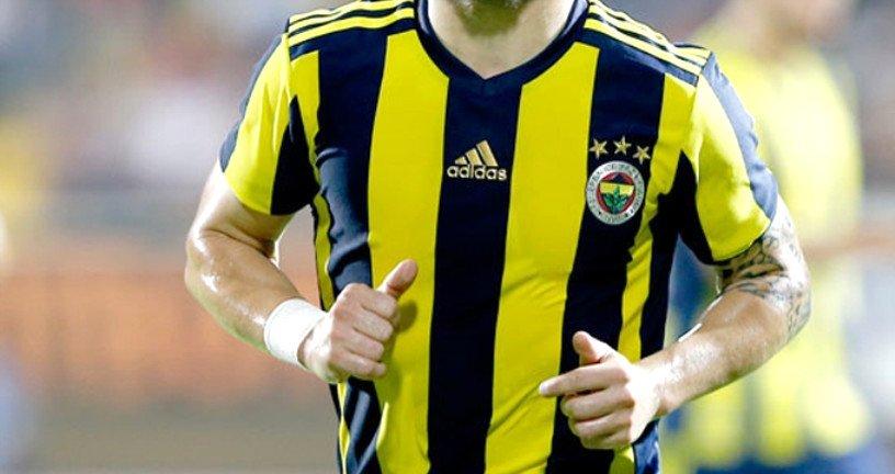 Bundesliga'dan Fenerbahçe'ye 2 milyon Euro'luk sürpriz teklif