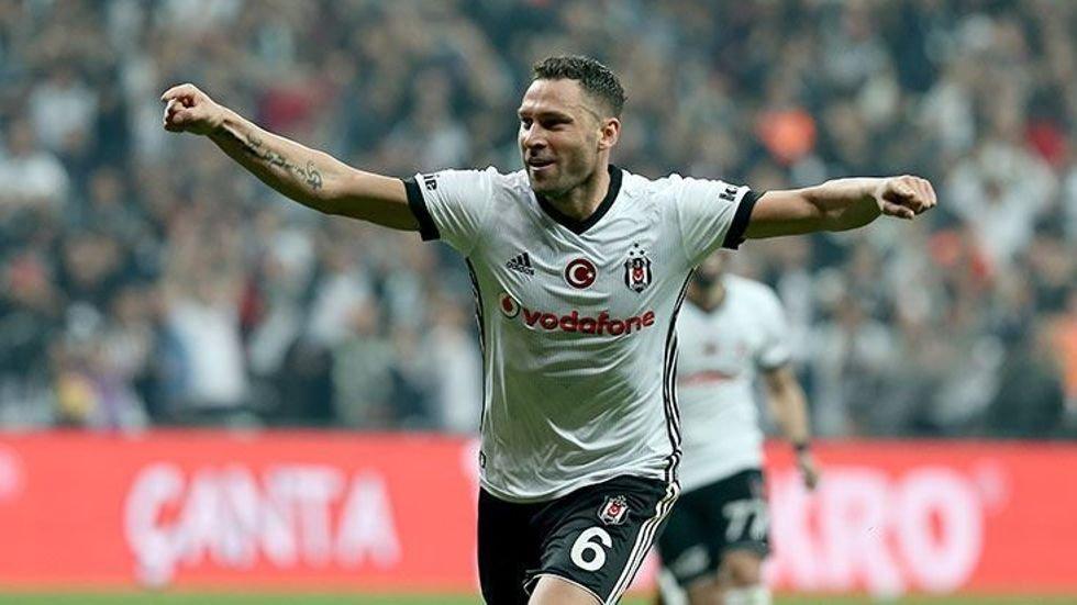 Çin'e giden Dusko Tosic'ten Beşiktaş'a stoper önerisi!