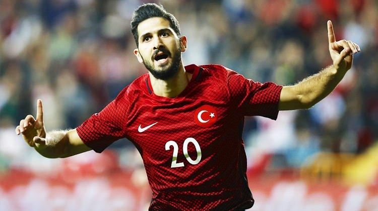 Emre Akbaba transferinde son dakika! Beşiktaş'ın önüne geçti