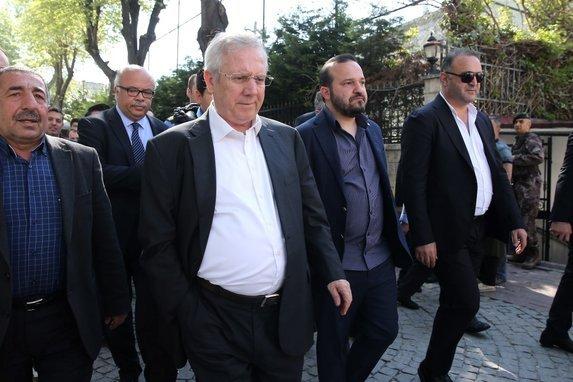 Fenerbahçe'de başkanlık seçimi için flaş iddia! 1 hafta önce belli olacak