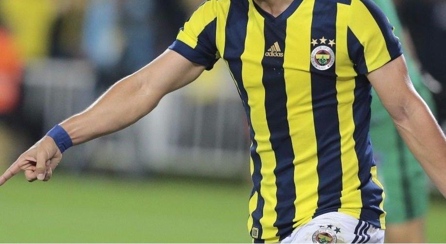 Fenerbahçe'de kayıplara karışan futbolcuya İtalya'dan teklif