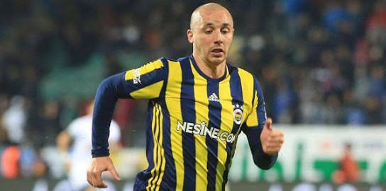 'Fenerbahçeli Aatif'in fotoğrafı olay yarattı! İşte o görüntü