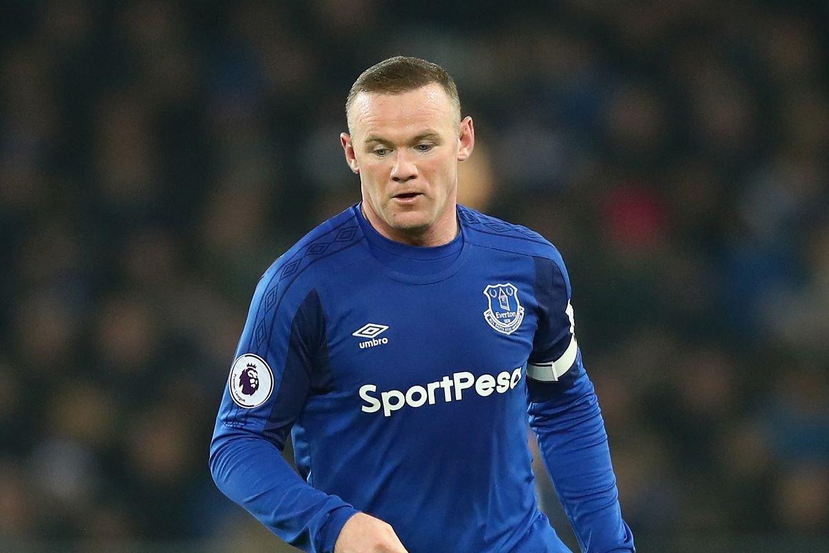 Flaş! Rooney'nin yeni takımı herkesi şaşırtacak! Transfer açıklandı
