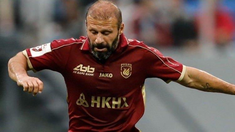 Gökdeniz Karadeniz, Süper Lig'e dönüyor ama bu kez...