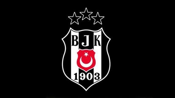 Golcü futbolcudan Beşiktaşlı taraftarları heyecanlandıran hareket