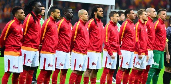 <h2>İşte Galatasaray scout ekibinin yeni Bruma'sı</h2>