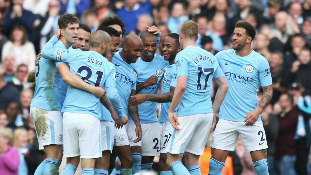 Manchester City'li futbolcudan Galatasaraylı taraftarları heyecanlandıran hareket