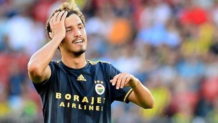 Salih Uçan, Süper Lig'e geri dönüyor! İşte yeni takımı