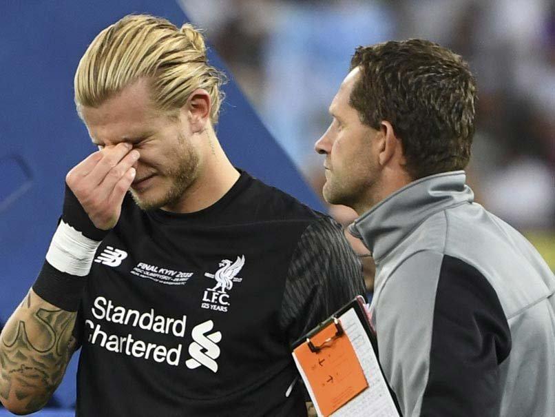 Şampiyonlar Ligi mağduru Liverpool kalecisine büyük şok! 3. Lig...