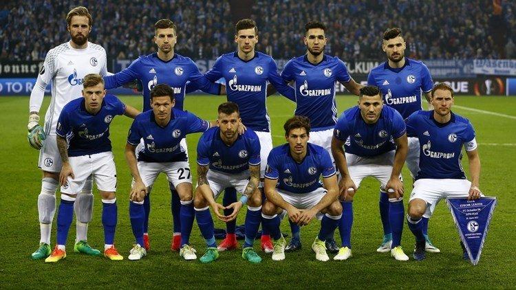 <h2>Schalke, Türk yıldızı transfer etti</h2>