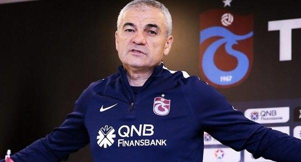 Trabzonspor'da kader haftası! İşte yeni teknik direktör