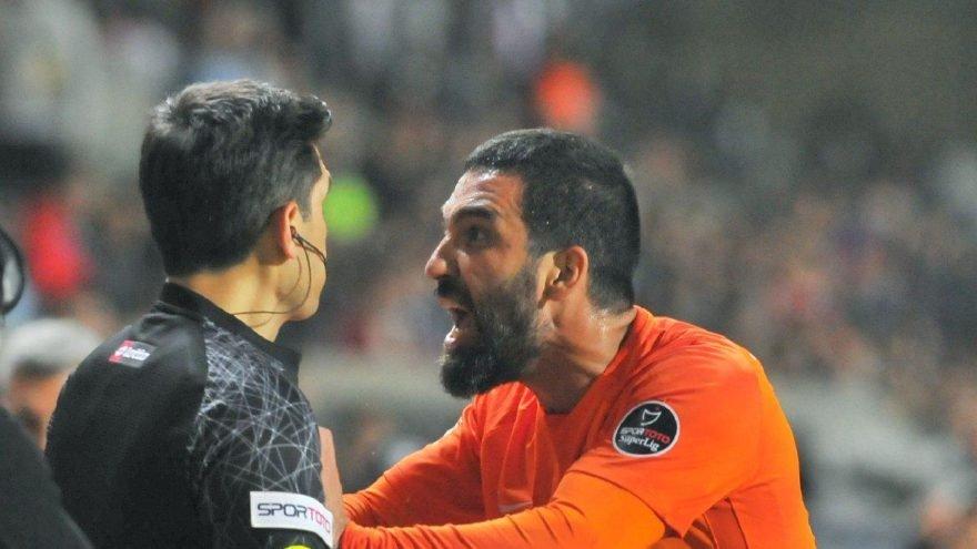 Türk futbol tarihinin en yüksek cezalarını alan futbolcular
