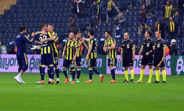 Ve flaş karar! Fenerbahçe'de 2 ayrılık...