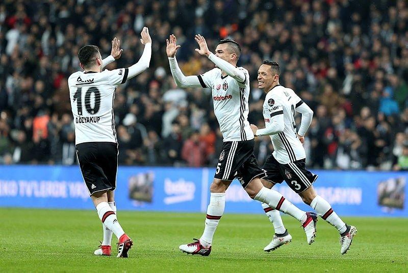Beşiktaş'ta transferde son dakika! Flaş gelişme