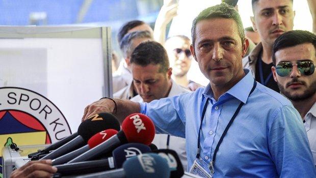 Fenerbahçe'nin transfer listesi hazır! Barça'dan....