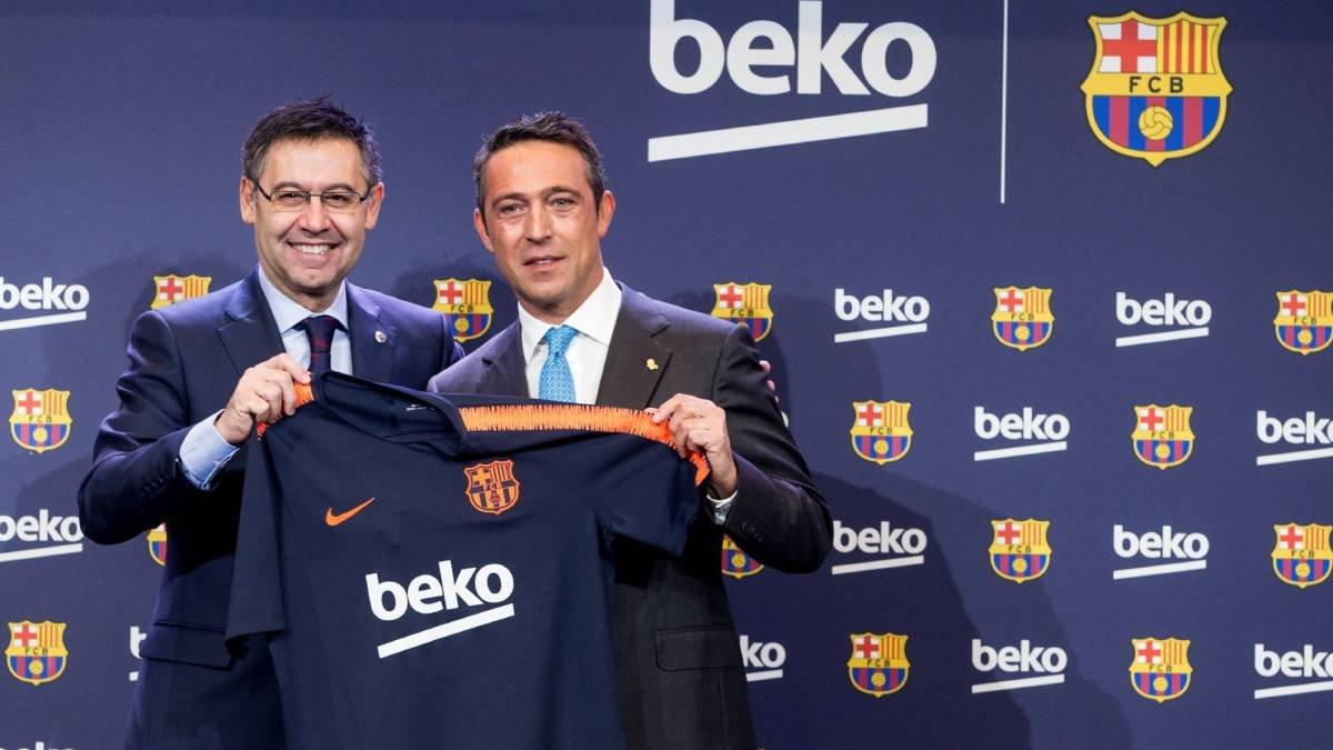 Ali Koç'tan büyük sürpriz! Barcelona...