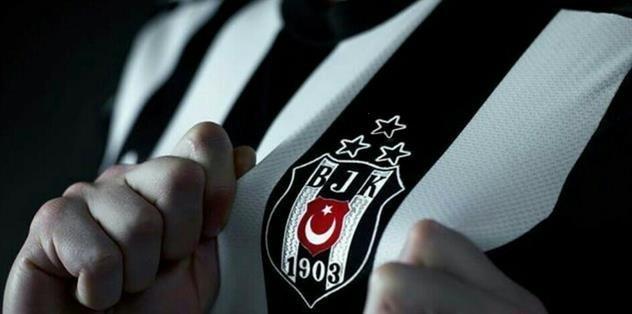 Başiktaş forması giyen yıldız İstanbul'a geldi