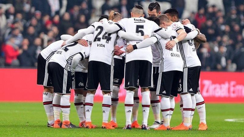 Beşiktaş forvet kararını verdi! İşte 2 adaydan biri geliyor