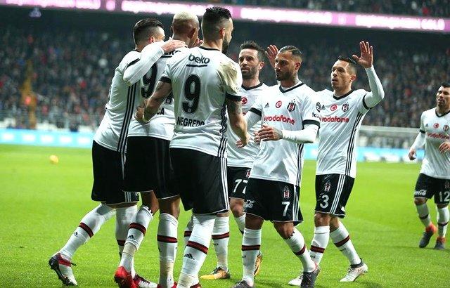 Beşiktaş transferde formülü belirledi! Süper Lig'den 2 isim