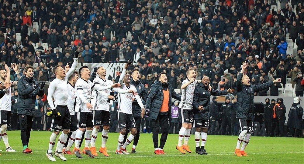 Beşiktaş'a 48 milyon liralık sürpriz transfer teklifi